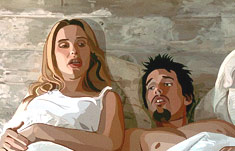 Movie_Waking Life_Ethan Hawke