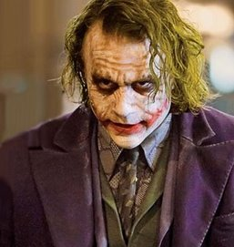 Movie_The Dark Knight_Heath Ledger