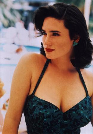 Movie_The Rocketeer_Jennifer Connelly