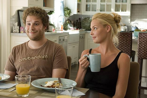 Movie_Knocked Up_Seth Rogen_Katherine Heigl