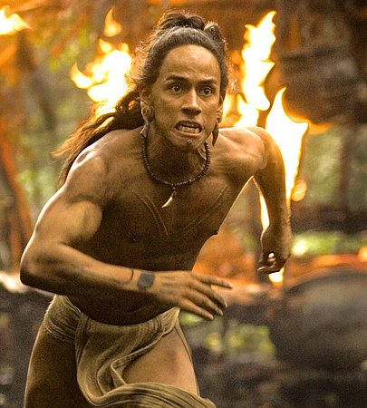 Movie_Apocalypto_Mel Gibson