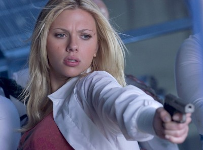 Movie_The Island_Scarlett Johansson