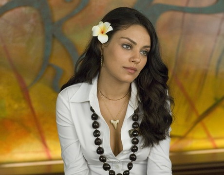 Movie_Forgetting Sarah Marshall_Mila Kunis
