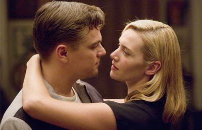 Movie_Revolutionary Road_Leonardo DiCaprio_Kate Winslet