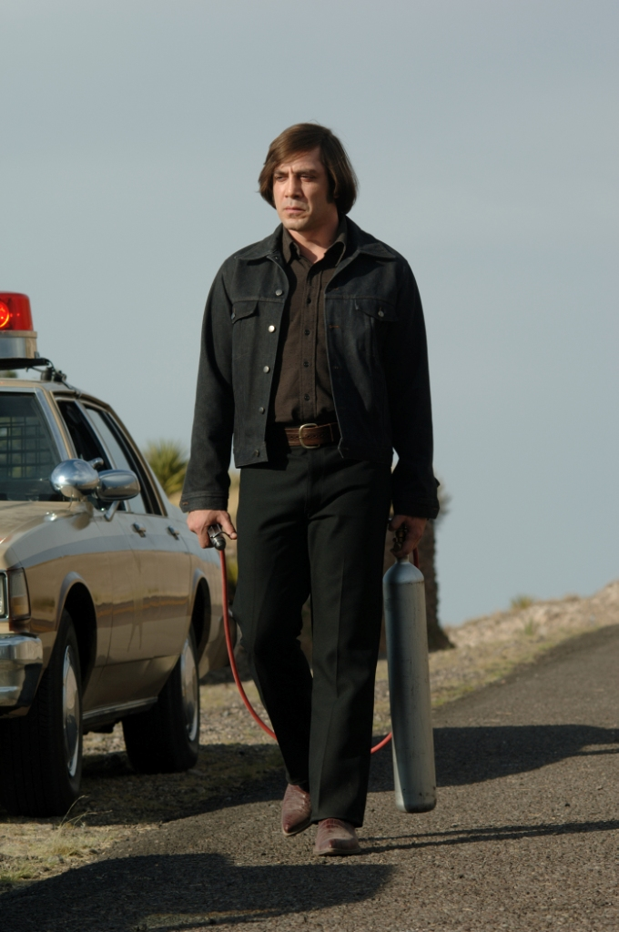 Movie_No Country For Old Men_Javier Bardem