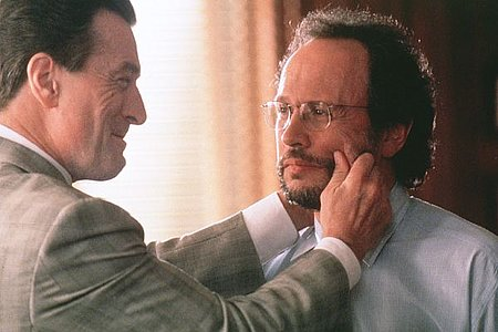 Movie_Analyze This_Robert De Niro_Billy Crystal