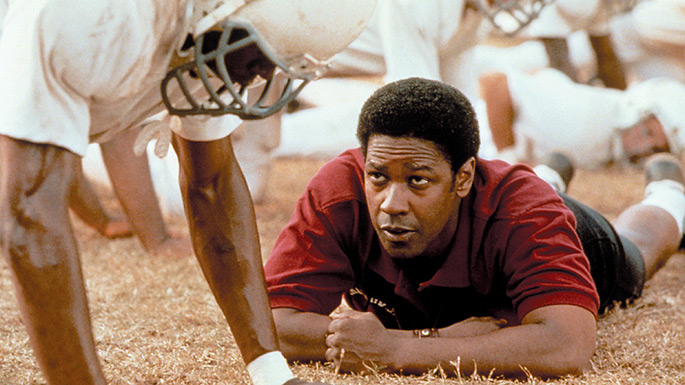 Movie_Remember the Titans_Denzel Washington