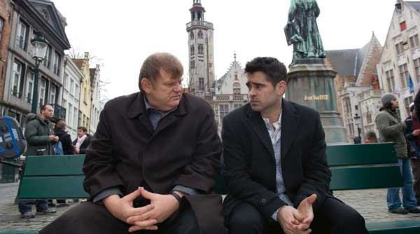 Movie_InBruges_Colin Farrell_Brendan Gleeson