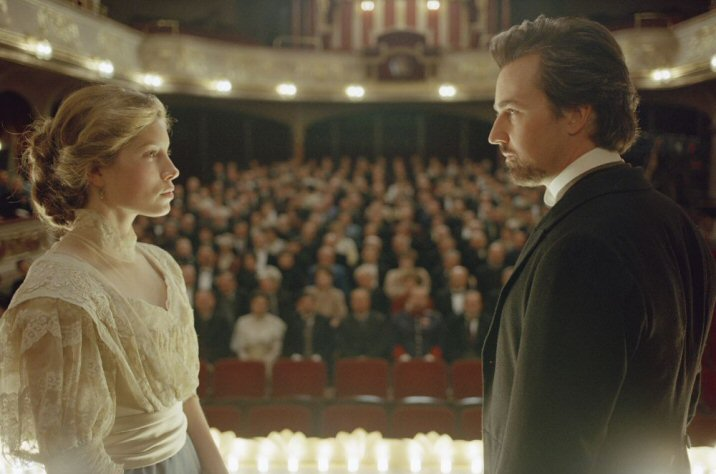 Movie_The Illusionist_Jessica Biel_Edward Norton