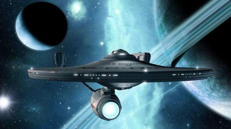 Movie_Star Trek_USS Enterprise