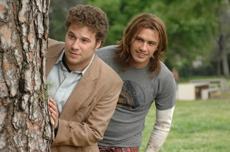 Movie_Pineapple Express_Seth Rogan_James Franco